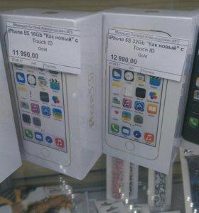 iPhone 4s, 5s, 6s