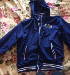 Куртка для юноши