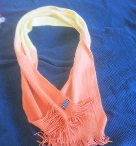 кашемир шарф