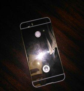 Чехол на телефон Huawei