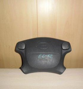 подушка безопасности(airbag) toyota cynos EL52