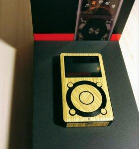 Hi-Fi плеер Fiio X3 II black