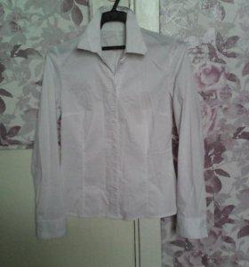 Рубашка новая,48- м.