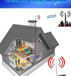Усилитель сигнала DCS1800 (GSM1800)