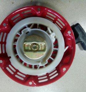 Стартер для мотоблока лифан 168 F
