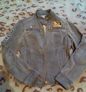 Куртка F 5