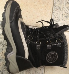 Ботинки MOTT