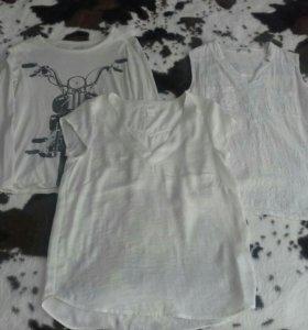 Блузки, джемпер размер 42-44
