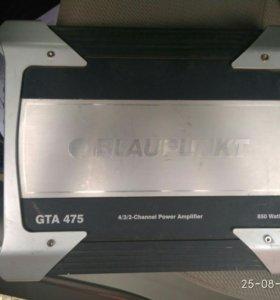 BLAUPUNKT GTA-475