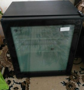 Мини холодильник (минибар)