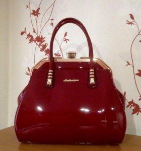 Новая, очень красивая сумка