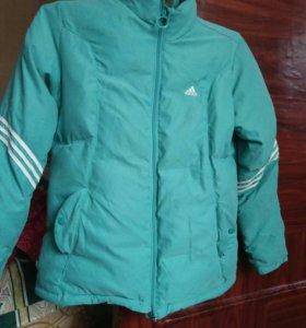 Куртка оригинальная adidas