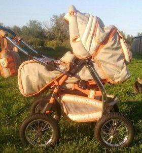 Коляска Tako Baby Collection трансформер