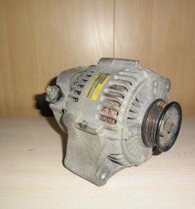 генератор toyota 1G-FE