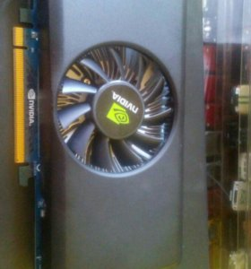 Nvidia gtx 460 ti