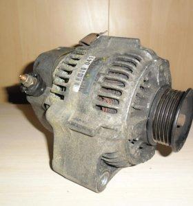 генератор toyota 3S-FE 4S-FE