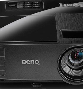 Проектор BENQ MS 521 P