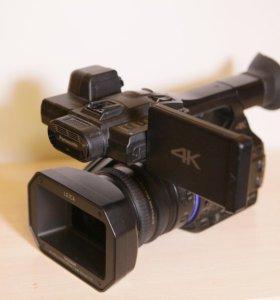 Продам 4k-видеокамеру Panasonic HC-X1000