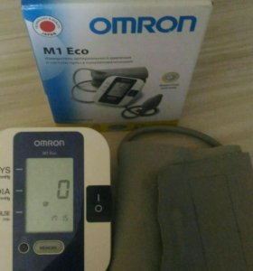 Тонометр Omron М1 Есо