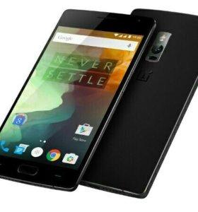 OnePlus 2 НОВЫЙ 4/64Gb Snapdragon 810