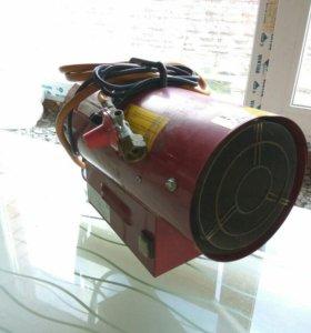 Газовый теплогенератор J8