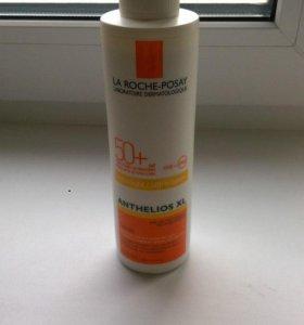 Солнцезащитный спрей La Roche-Posay SPF 50+