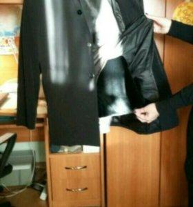 Куртка мужская 3-1 тогр