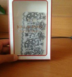 Чехол на Samsung Galaxy J1 mini