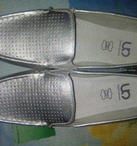Туфли жен. Новые