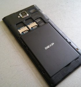 Dexp ixion M150