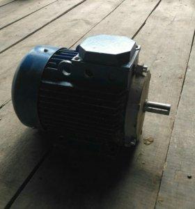 Электро двигатель 2.2квт