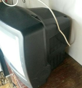 Телевизор Daewoo 20 дюймов