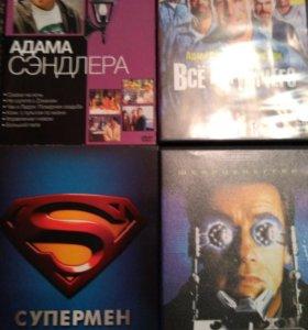Dvd Диски Фильмы