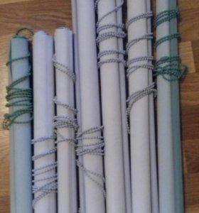 Продам рулонные шторы