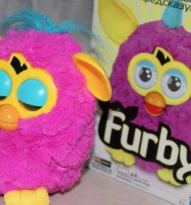 """Детская игрушка """"Фёрби"""""""