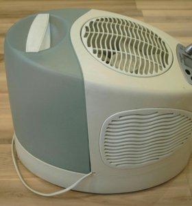 Увлажнитель воздуха air-o-swiss