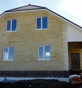 Строительство из Теплоблока