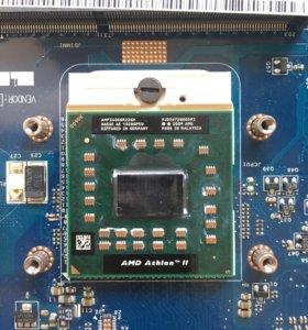 Процессор AMD Athlo II