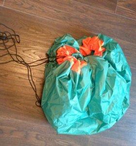 Мешок большой для игрушечных шариков
