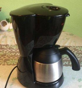Кофеварка alpina SF-2803 (новая)