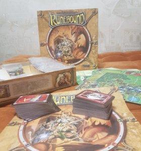 Настольная игра Runebound. Ручная покраска моделей