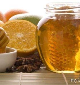 Деревенский мед
