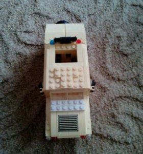 Лего Hammer