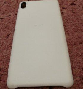 Накладка Sony Xperia XA Ultra SBC34
