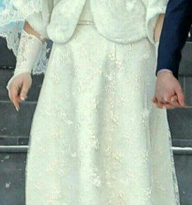 Продам платье 56-60