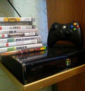 Xbox360+Lt3