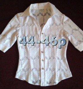 Блуза 44-46 р