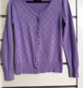 Кардиган кофта блузка