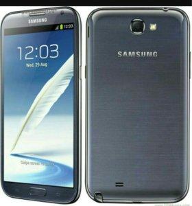 Продам или обменяю Samsung galaxy not 2