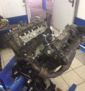 Двигатель 642,Mercedes Sprinter 519